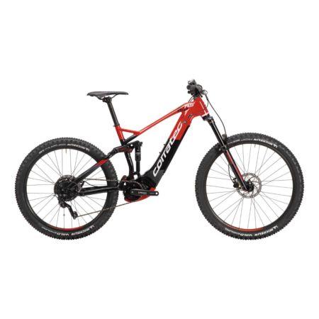 E-Fullsuspension Bike Corratec E-Power RS 160 LTD