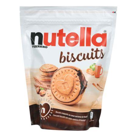 Nutella Biscuits 304 g