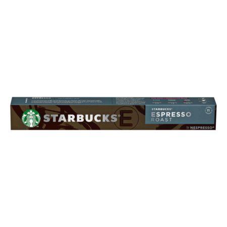 Starbucks Espresso  Nespresso 10 Kapseln