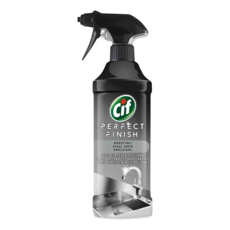 Cif Perfect Finish Edelstahl 435 ml