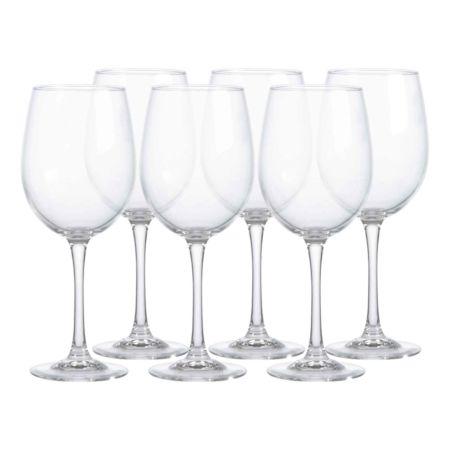 Arcoroc Rotweinglas Wine & More 48 cl 6 Stück