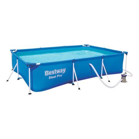 BESTWAY Pool Pro Steel 300 cm