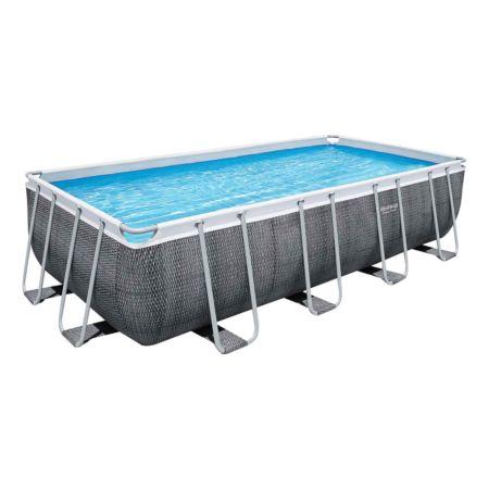 BESTWAY Pool Power Steel 488 cm