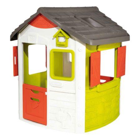 Smoby Spielhaus Jura Lodge