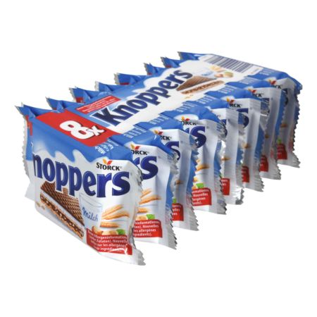 Storck Knoppers 8 x 25 g