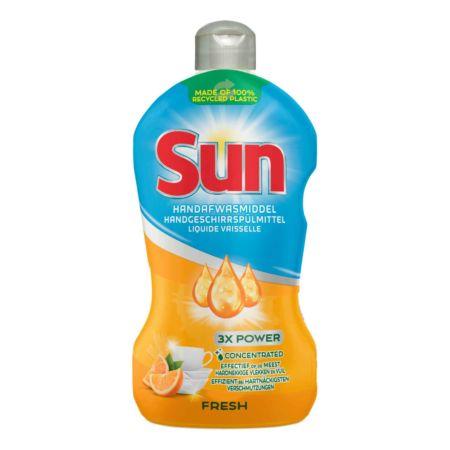 Sun Handgeschirrspülmittel Fresh 450 ml