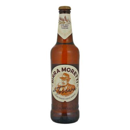 Birra Moretti Toscana 50 cl