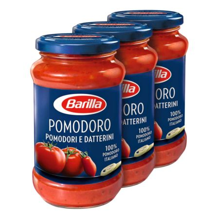 Barilla Sauce Pomodoro 3 x 400 g