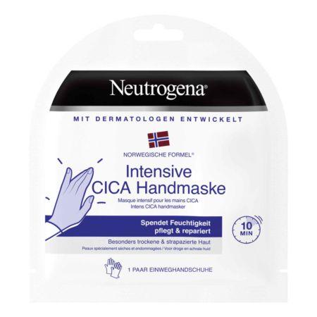 Neutrogena Intensive CICA Handmaske 1 Paar