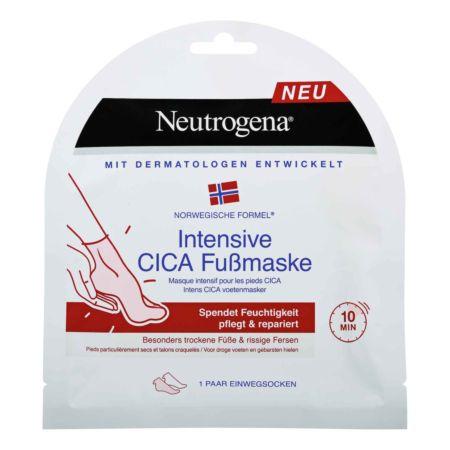 Neutrogena CICA Repair Fussmaske 1 Paar