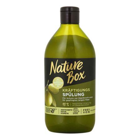 Nature Box Spülung Olive 385 ml