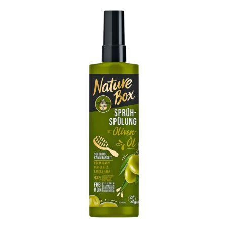 Nature Spray Spülung Olive 200 ml