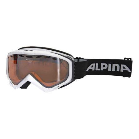 Alpina Turbo HM Goggles