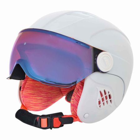 Alpina Skihelm CARAT LE VISOR