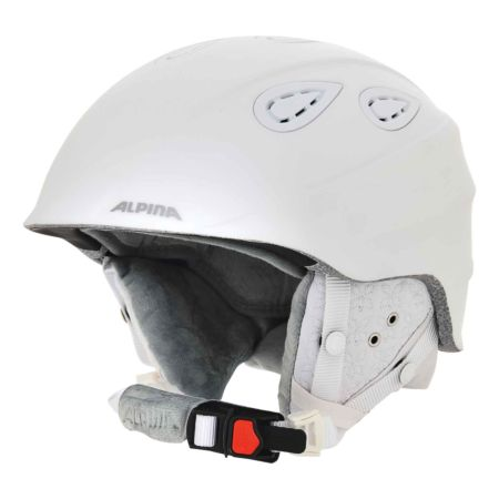 Alpina Skihelm GRAP 2.0 L.E.
