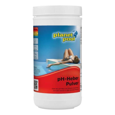 Planet Pool pH-Plus Granulat