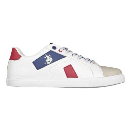 U.S Polo ASSN Herren-Sneaker Brayden