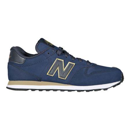 New Balance Damen-Sneaker GW 500 BR