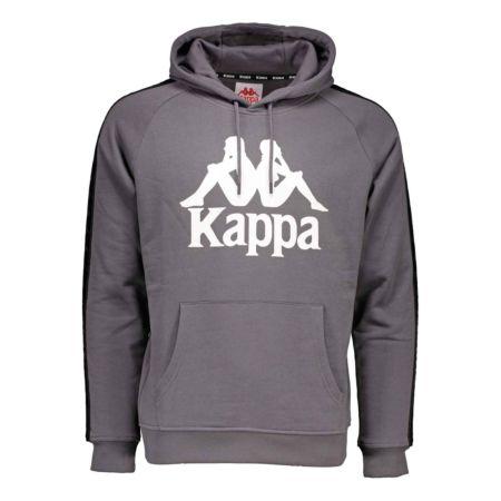 Kappa Herren-Sweatshirt 222 Banda Hurtado