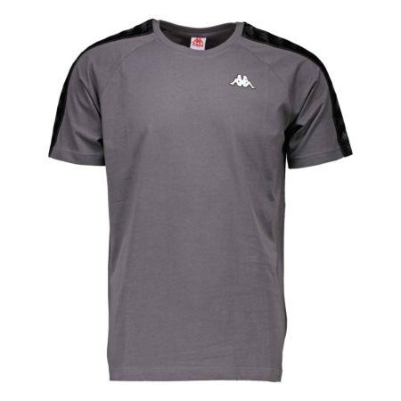 Kappa Herren-T-Shirt 222 Banda Coen