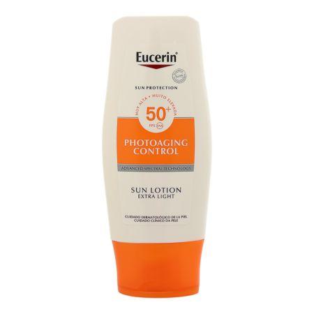 Eucerin Photoaging Control Sun Lotion Extra Light LSF 50+ 150 ml