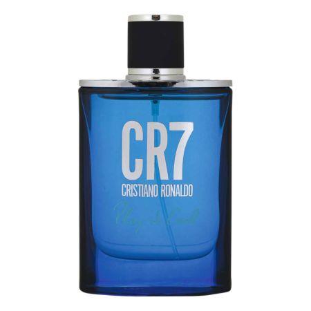 Cristiano Ronaldo CR7 Play it Cool Homme Eau de Toilette 50 ml