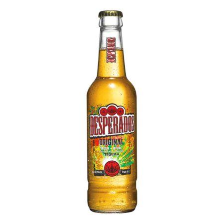 Desperados Original Bier 24 x 25 cl