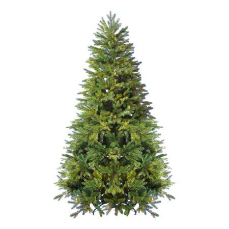Weihnachtsbaum künstlich 180 cm auf Metallständer