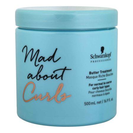 Schwarzkopf Mad About Curls Butter Treatment 500 ml