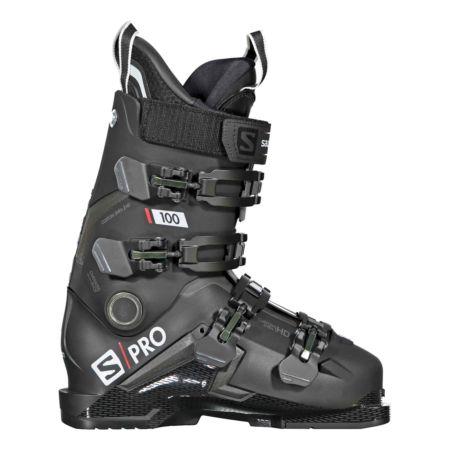 Salomon Herren-Skischuh S Pro 100