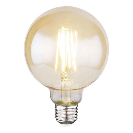 Leuchtmittel LED Amber