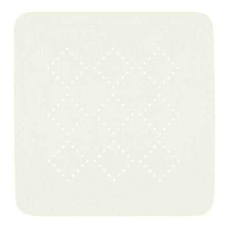 Spirella Wanneneinlage Alaska 55 x 55 cm