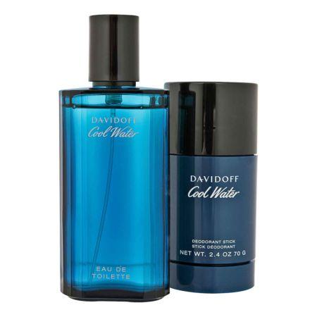 Davidoff Cool Water Man Duftset, 2-teilig