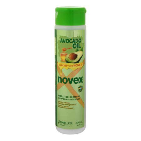 Novex Shampoo Avocado Oil 300 ml