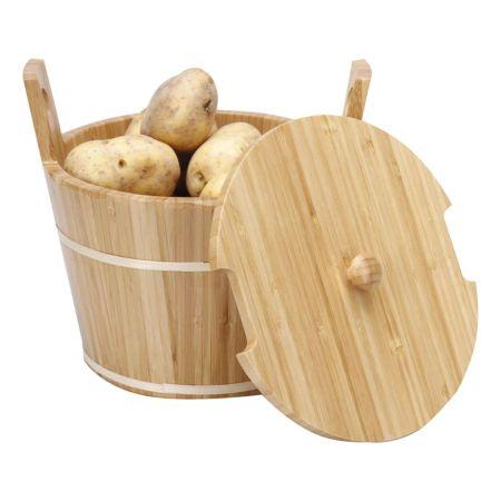 NOUVEL Kartoffelkorb Melchterli