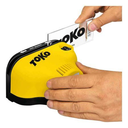 Toko Scraper Sharpener World Cup Pro 220V