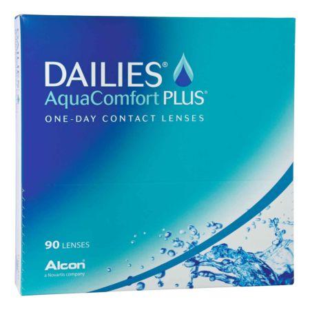 Dailies AquaComfort Plus 30 Linsen