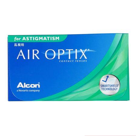 Air Optix for Astigmatism 3 Cyl