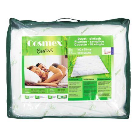 Cosmex Bambus Duvet