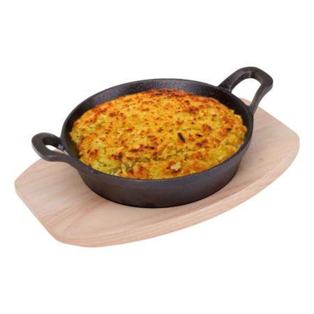 NOUVEL Hot Pan aus Gusseisen Ø 18 cm