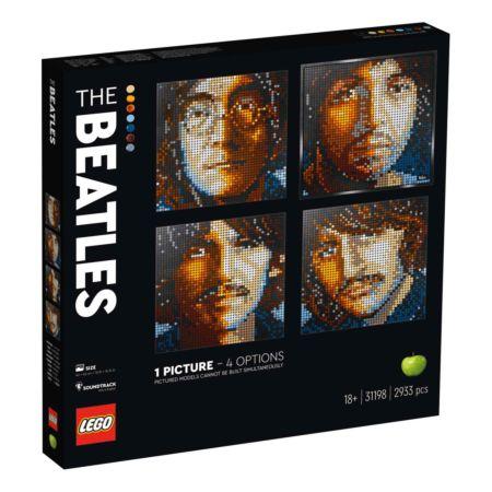 Lego Art Set The Beatles (31198)