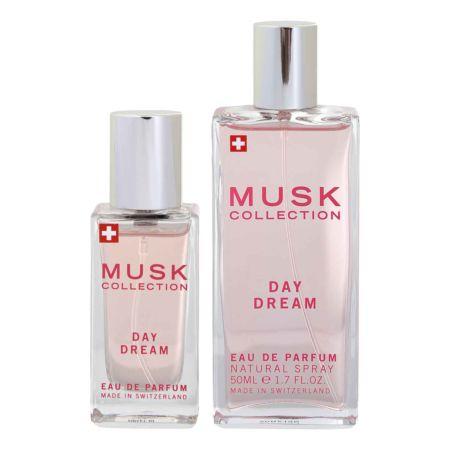 Musk Collection Daydream Eau de Parfum 50 ml + Mini 15 ml