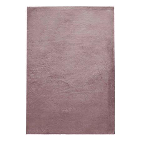 Wohnteppich Floor 139 rosa