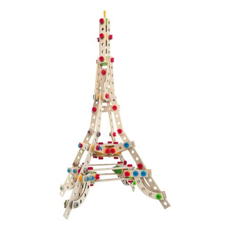 Eichhorn Construction Eiffelturm