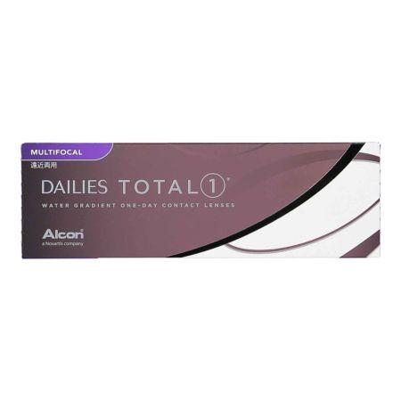Dailies Total 1 Multifocal 30 Linsen