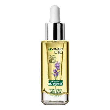 Garnier Bio Straffendes Gesichts-Öl Lavendel 30 ml