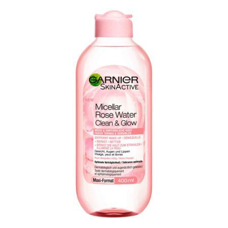 Garnier Mizellenwasser rosé 400 ml