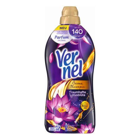 Vernel Weichspüler Traumhafte Lotusblüte 68 Waschgänge