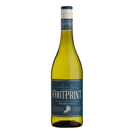 Footprint Chardonnay 75 cl