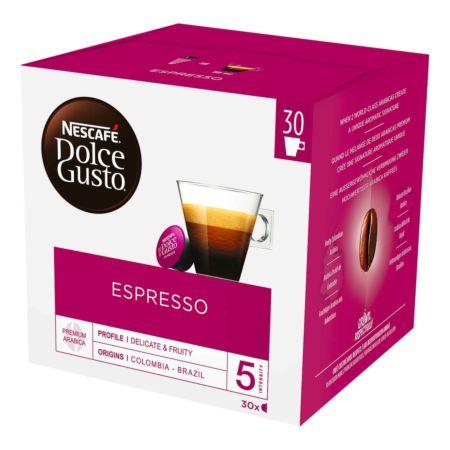 Nescafé Dolce Gusto Espresso 30 Kapseln